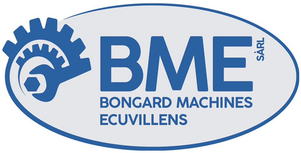 Bongard Machines Ecuvillens Sàrl